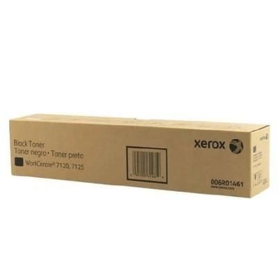 Xerox Toner black DMO Sold | 22 000str | WorkCentre 7120/7125