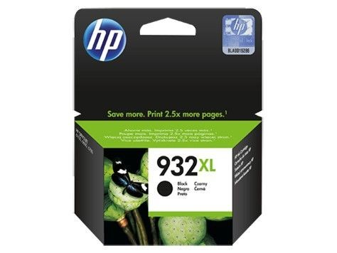 HP tusz 932XL black (OfficeJet 6700)