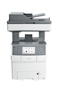 Lexmark X748de