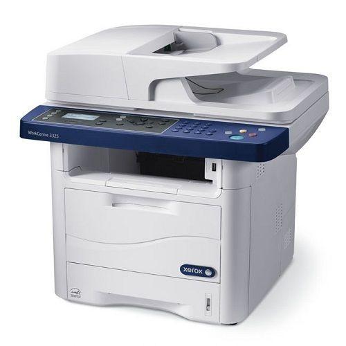 Xerox WorkCentre 3325 - 4 lata gwarancji (warunki xerox.com/4lata)
