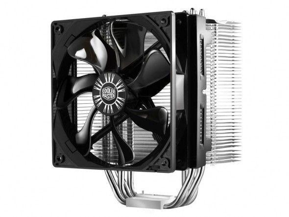 Cooler Master Chłodzenie CPU HYPER 412S