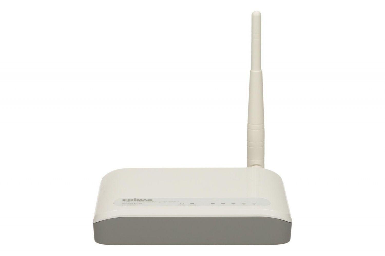 Edimax 802.11b/g/n 150Mbps Range Extender / AP / AP Client, 5-Port switch