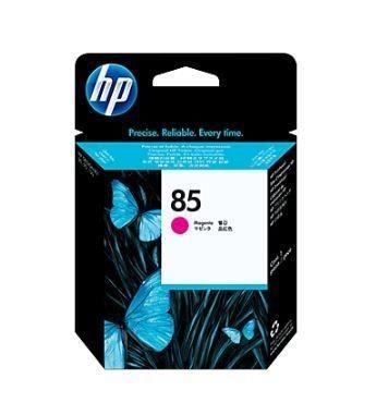 HP 85 magenta (głowica drukująca, designjet 30/30gp/30n/130/130gp/130nr)