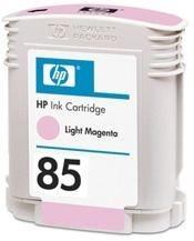 HP 85 light magenta (wkład atramentowy, 69 ml, designjet 30/gp/n/130/gp/nr)