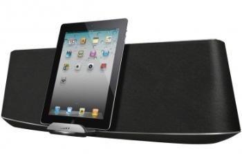 Sony głośniki RDP-XA900IP z dokiem do iPhone/iPod (AirPlay, 200W)