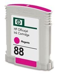 HP 88 magenta (wkład atramentowy, 10ml, OJ Pro K550/dtn/dtwn)