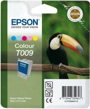 Epson T009401 kolor (wkład atramentowy, St Photo 900/ 1270/ 1290/ 1290S)