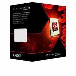 AMD FX-6300, Hexa Core, 3.50GHz, 6MB, AM3+, 32nm, 95W, BOX