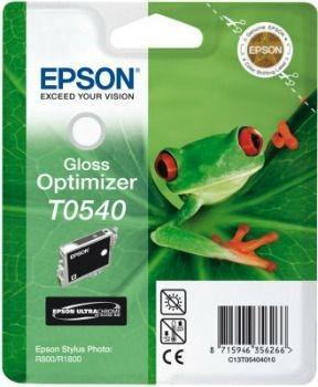 Epson T054040 Gloss Optimizer (wkład atramentowy, Stylus Photo R800)