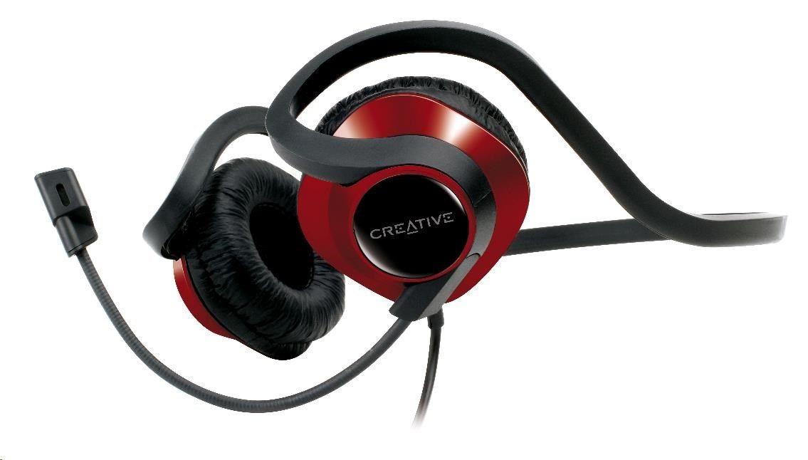 Creative słuchawki z mikrofonem HS-430