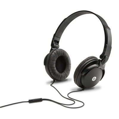 HP DT Headset H2500 (Amber)
