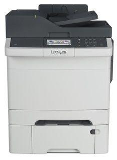 Lexmark CX410dte