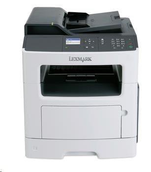 Lexmark Urzšdzenie wielofunkcyjne I MX310dn A4