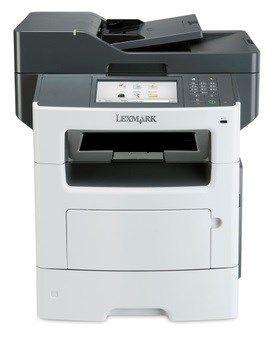 Lexmark Urzšdzenie wielofunkcyjne I MX611de A4