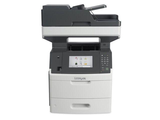 Lexmark MX710de