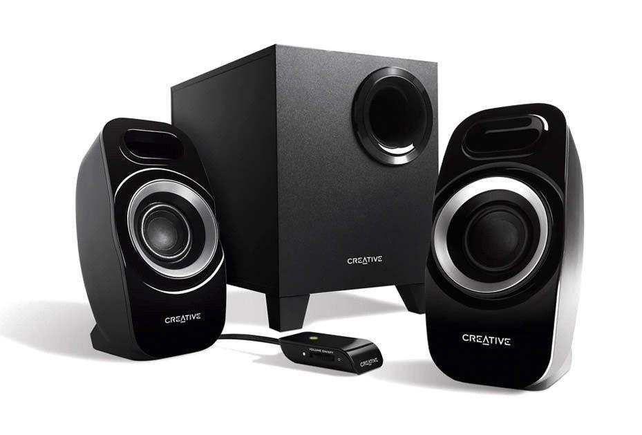 Creative Głośniki Inspire T3300 2.1 retail
