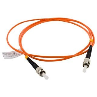 4World Optics Patchcord (ST/UPC-SC/UPC, SX MM, G652D, 1m)