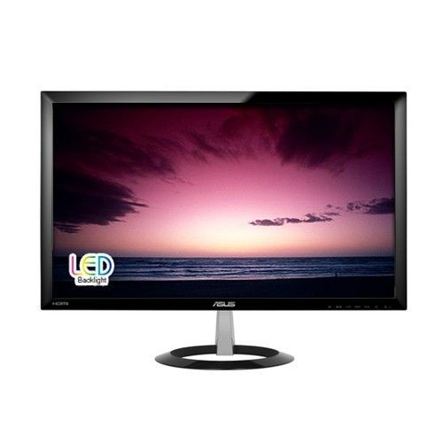 Asus Monitor Asus VX238H 23, HDMI, eye care