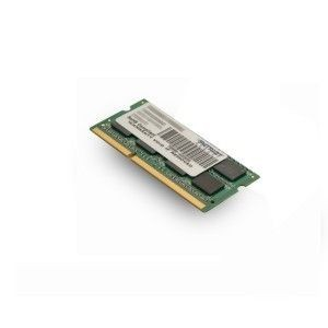 Patriot SODIMM DDR3 8GB 1600MHz CL11 1.35V for Ultrabook