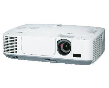 NEC projektor M361X (3600 ANSI, 3000:1, XGA)