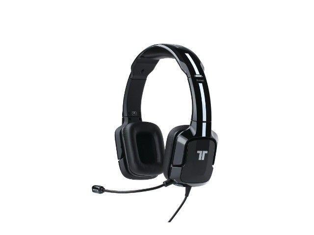 MadCatz Mad Catz słuchawki TRITTON KUNAI PS3/PS4 Black