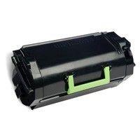 Lexmark Toner 522H black |zwrotny| 25000 str. | MS810de / MS810dn / MS810dtn