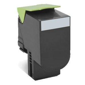Lexmark Toner 702HK black | zwrotny | 4000 str.| CS310dn / CS310n / CS410dn