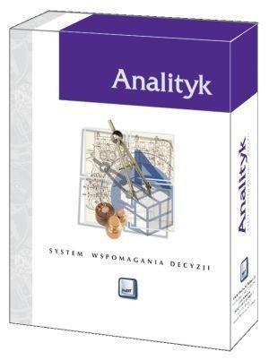 InsERT Analityk (system wspomagania decyzji)