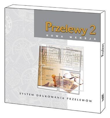 InsERT Przelewy 2 (system drukowania przelewów)