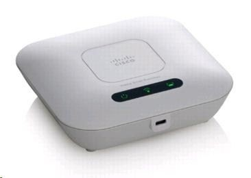 Cisco Systems Access Point Cisco WAP321 WiFi N 1xLAN GB Dual PoE 8xSSID