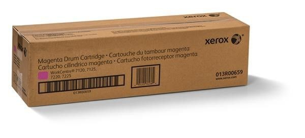 Xerox Bęben magenta | 51 000 str. | WC 7120