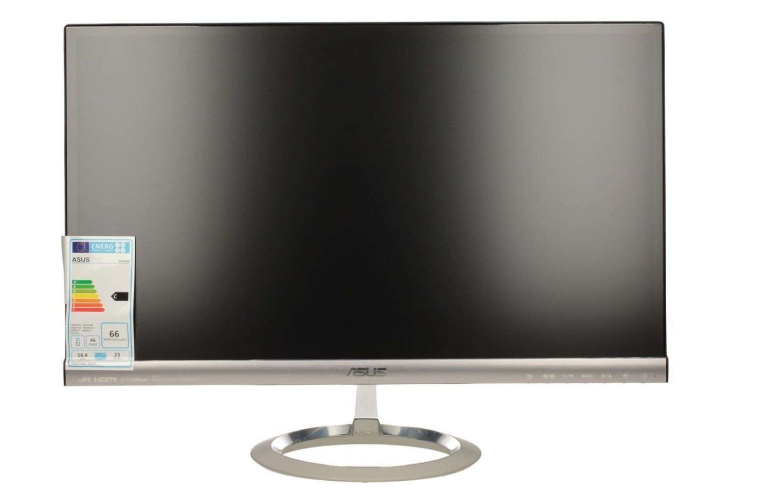 Asus Monitor Asus MX239H 23inch, IPS, HDMI