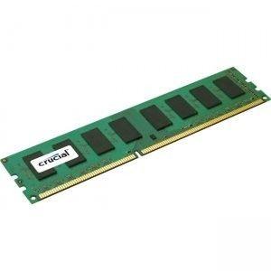 Crucial Pamięć DDR3 8GB 1600MHz CL11 DIMM 1,5V