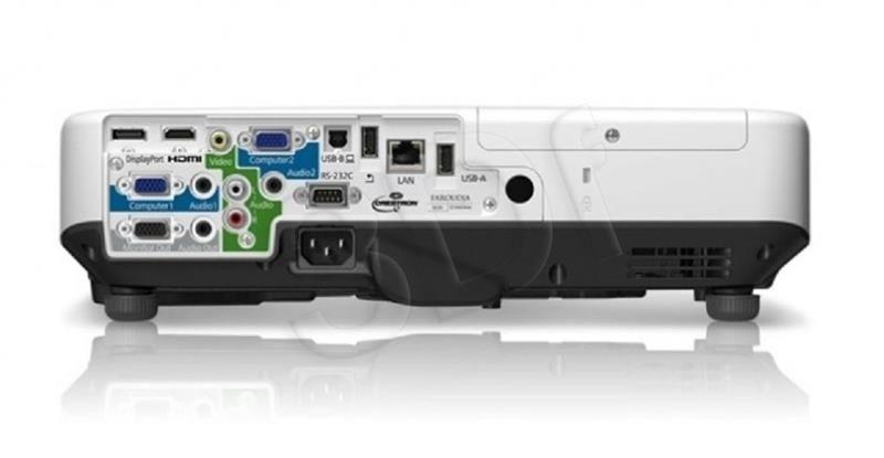 Epson Projektor EB-1945W ( 3LCD ; 1280x800 ; 4200 ANSI ; 3000:1 )