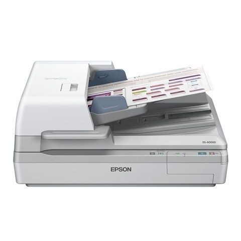 Epson skaner WorkForce DS-60000