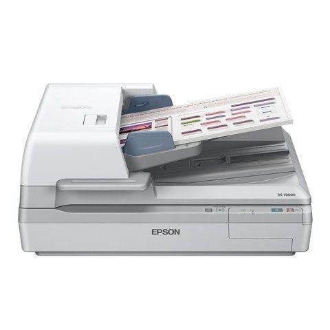 Epson skaner WorkForce DS-70000