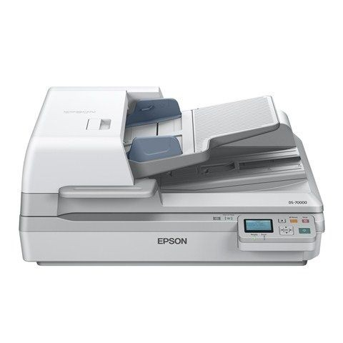 Epson skaner WorkForce DS-70000N