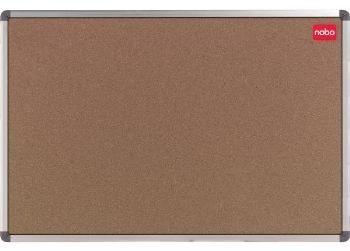 Nobo tablica korkowa ELIPSE 180x90cm