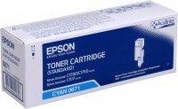 Epson toner cyan (700str, AL-C1700/C1750/CX17)