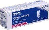 Epson toner magenta (700str, AL-C1700/C1750/CX17)
