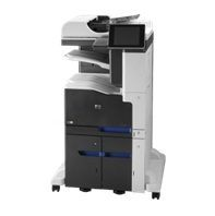 HP Color LaserJet Ent 700 M775z MFP (A3)