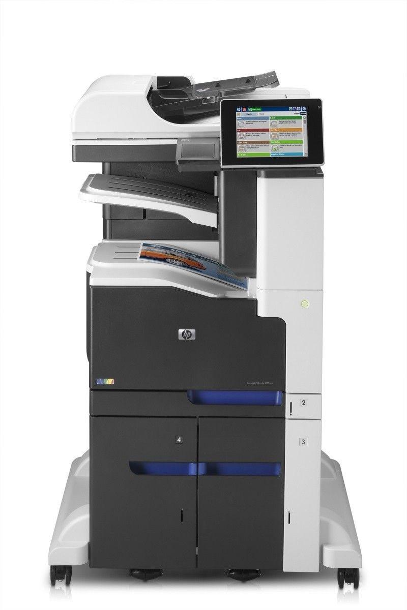HP Color LaserJet Ent 700 M775z+ MFP (A3)