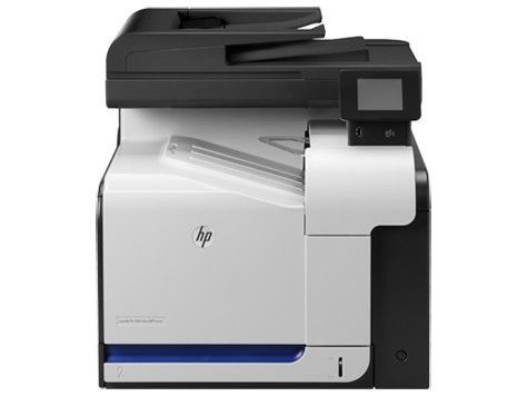HP Color LaserJet Pro 500 M570dn MFP