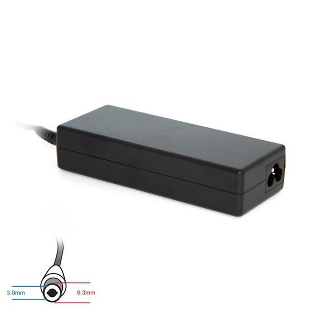 Digitalbox zasilacz 15V/5A 75W wtyk 6.3x3.0mm Toshiba