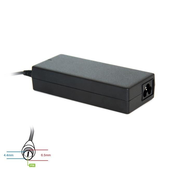 Digitalbox zasilacz 19.5V/4.7A 90W wtyk 6.5x4.4mm + pin Sony