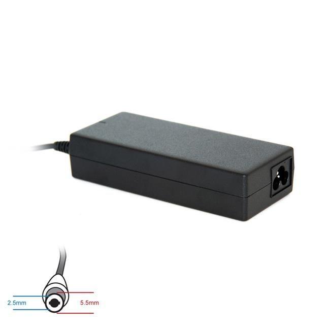 Digitalbox zasilacz 19V/4.74A 90W wtyk 5.5x2.5mm Asus Toshiba Acer