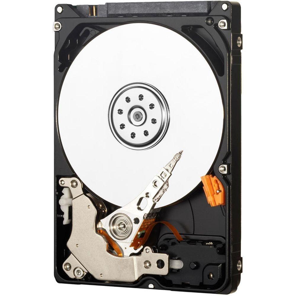 Western Digital Dysk twardy WD AV-25, 2.5'', 500 GB, SATA/300, 5400RPM, 16MB cache