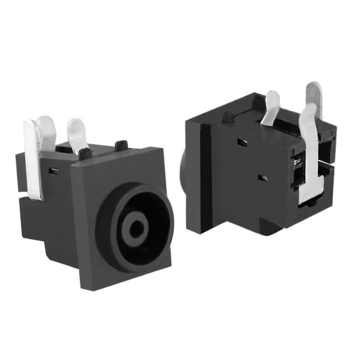Qoltec gniazdo DC do Sony PCG-F series/Getac W130
