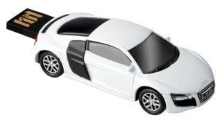 Genie Pendrive Genie Audi R8 8GB Autodrive USB 2.0