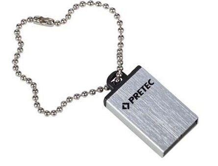 Pretec i-Disk Elite 16GB USB2.0 Silver